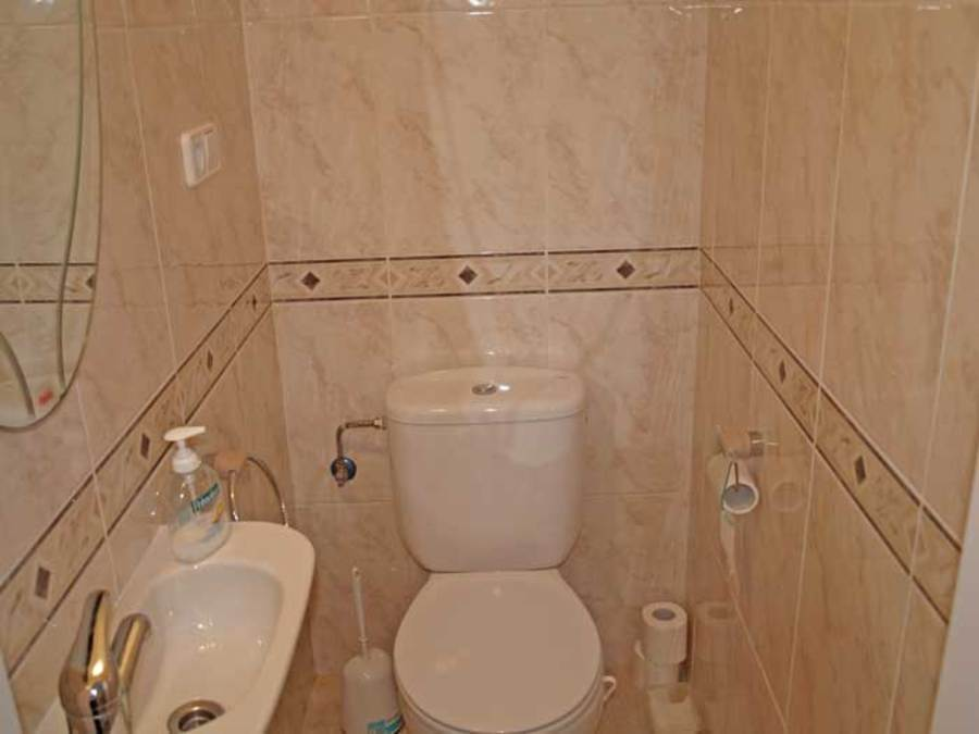 Q002: Town House for rent in  - Ciudad Quesada