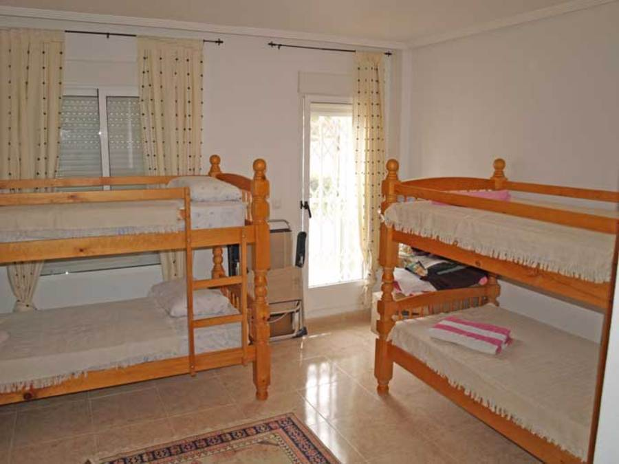 LMT001: Town House for rent in  - La Mata