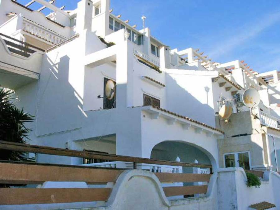 047: Town House for sale in  - La Mata