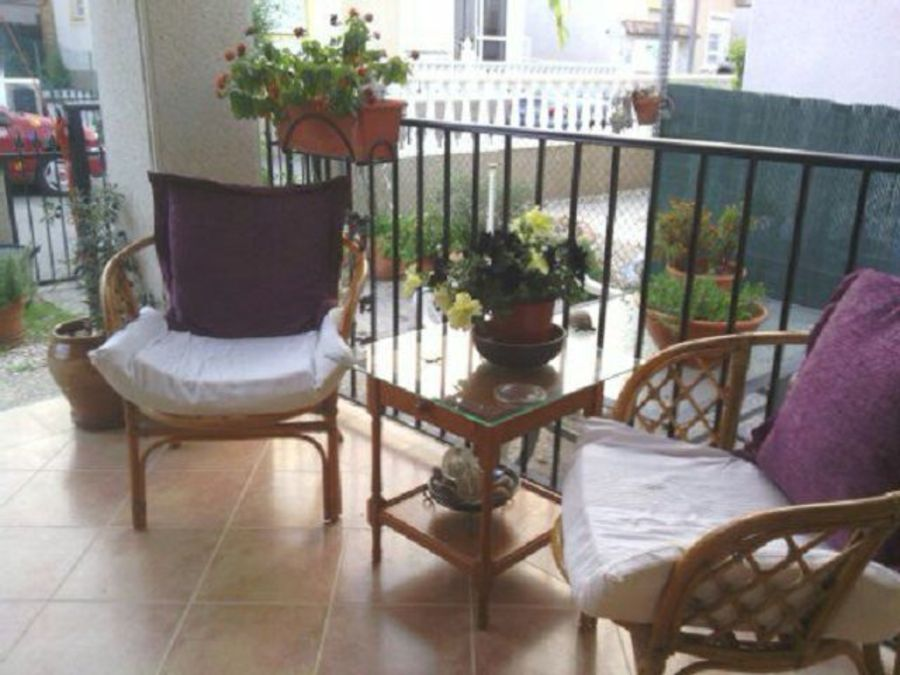 089: Villa for sale in  - Algorfa