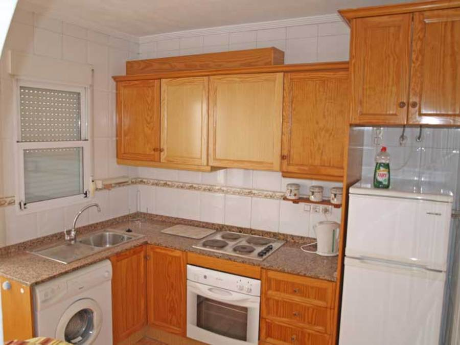 TVS004: Town House for rent in  - Torrevieja