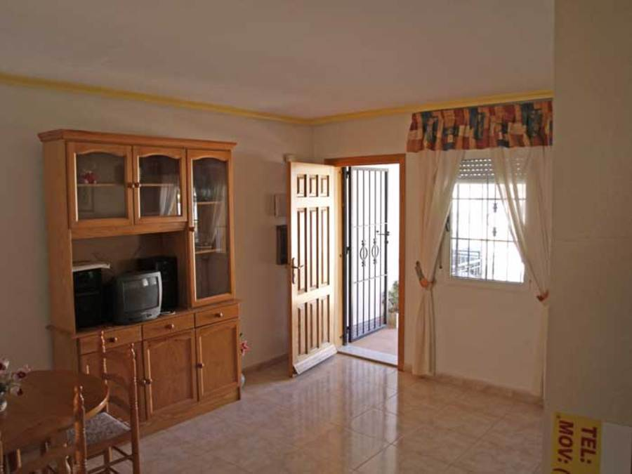 TVS008: Town House for rent in  - Torrevieja