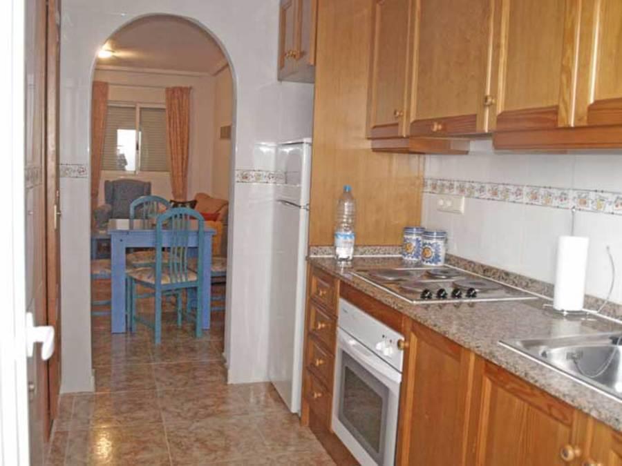 PF004: Apartment for rent in  - Los Altos