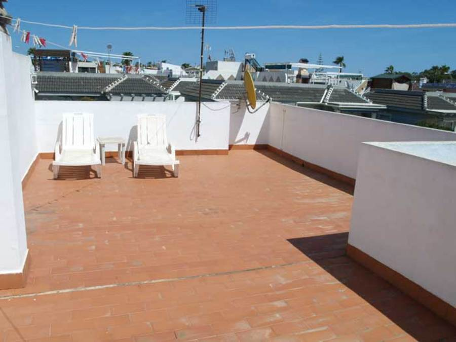 TVS030: Bungalow for rent in  - Torrevieja